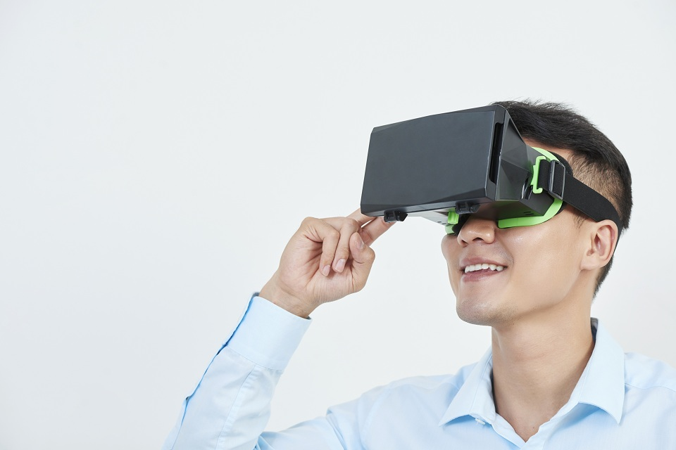 Importance Of VR App Development Company