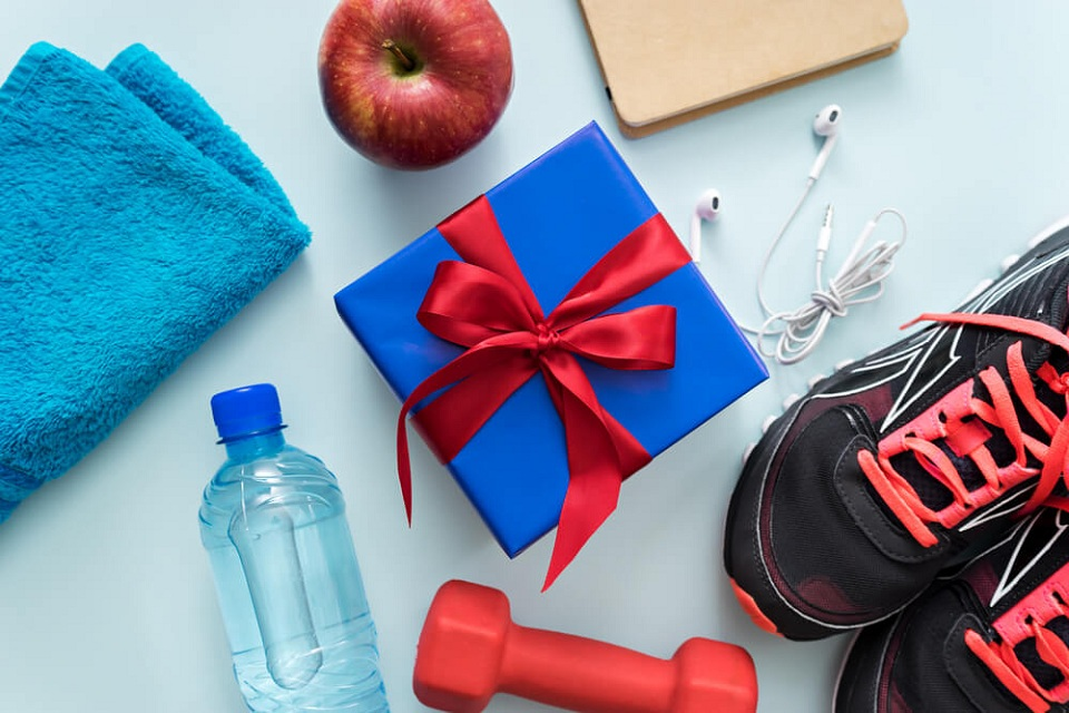 Best Fitness Gifts For People Who Like To Work Out