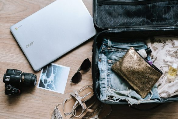 Travel Accessories To Travel Smart