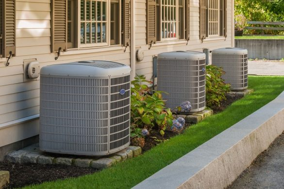 When to Service Your Residential Air Conditioner