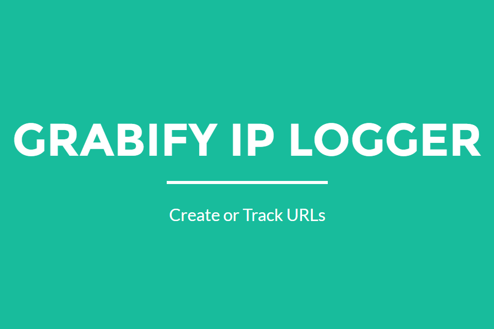 How To Track Any Location Using Grabify