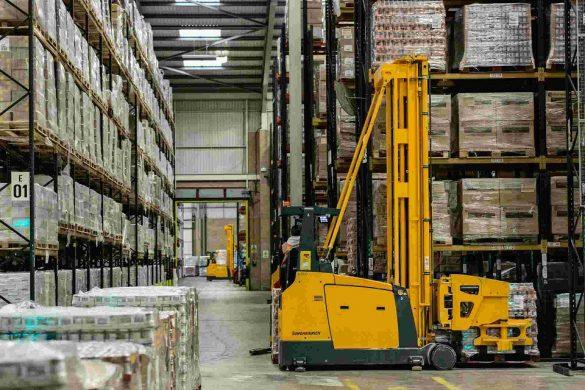 Industrial Hardware Supplier