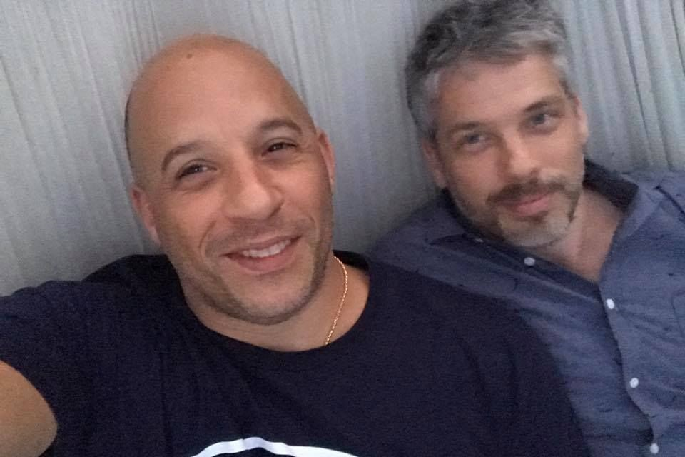 Vin Diesel Twin Brother Paul Vincent: Facts You Should Know About Him