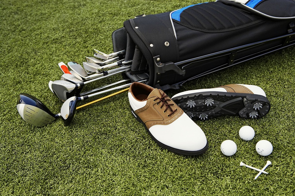 Golf Brands: The Big Hitters
