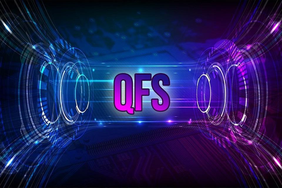 Quantum Financial System