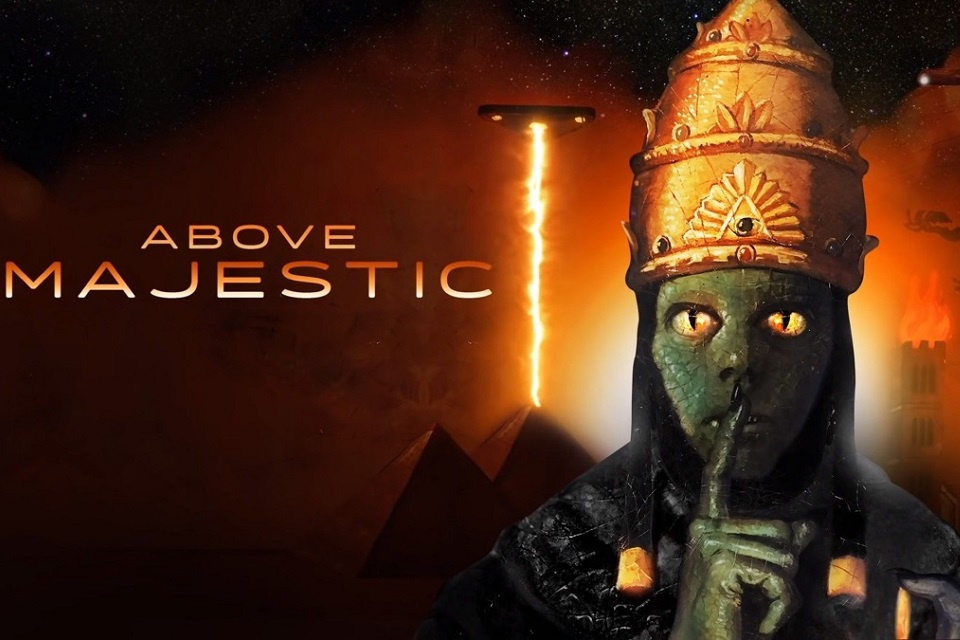 Above Majestic: Movie Review
