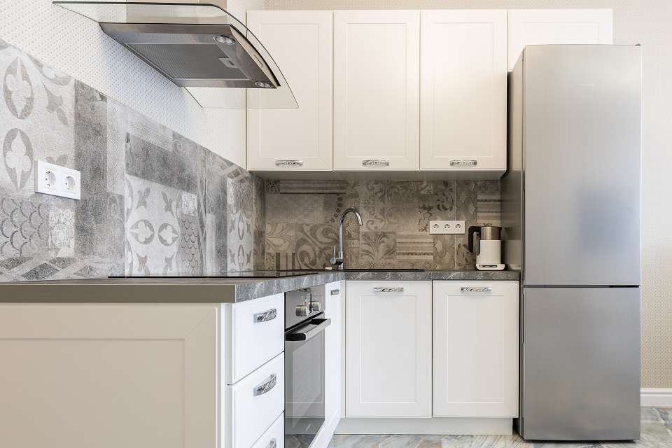 Which Tiles Are Best For Your Kitchen Splashback?