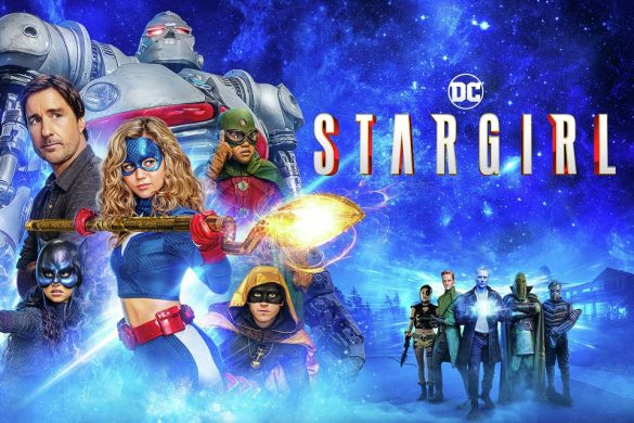 Fun Facts About DC's StarGirl