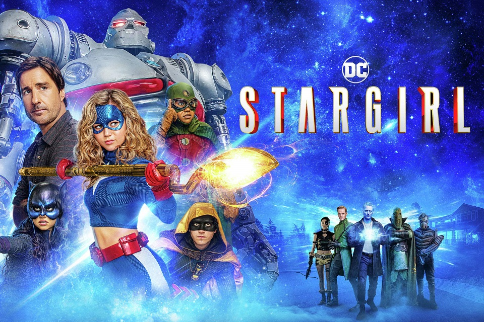 3 Fun Facts About DC's StarGirl