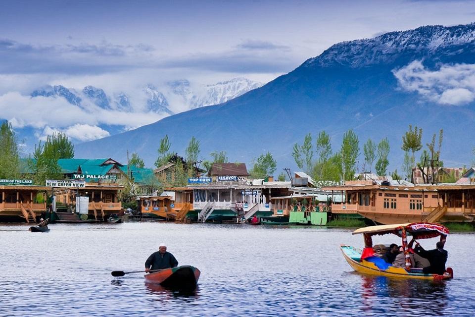 Honeymoon Attractions In Kashmir