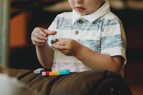 Child Autism Signs