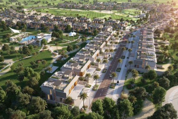 Guide To Dubai Hills Estate