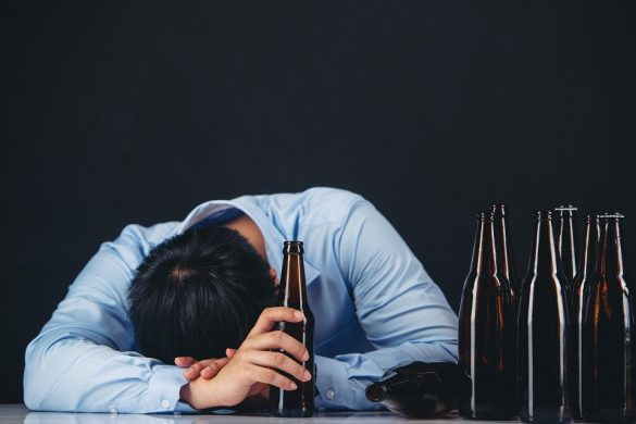 Social Effects Of Alcoholism