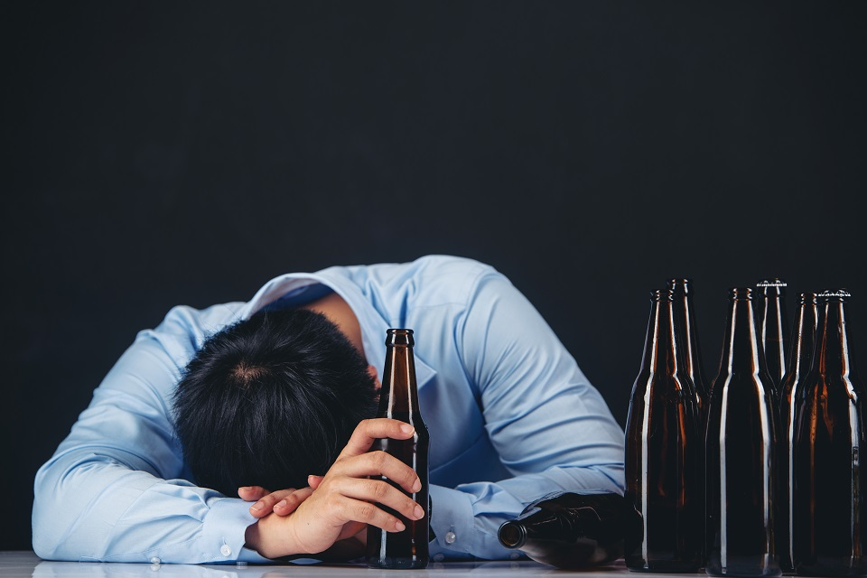 6 Social Effects Of Alcoholism